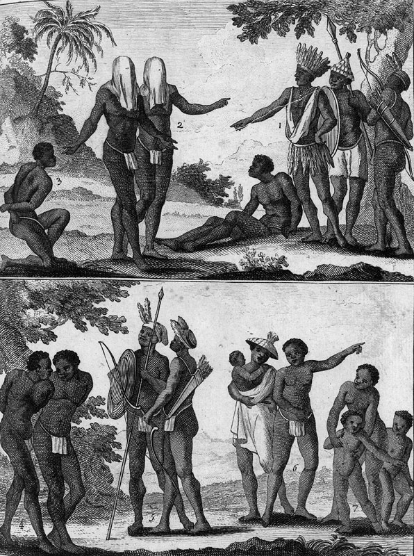 the impact of slavery on african society Dannielle button the impact of slavery on societies the decisions and actions that one makes on a daily basis all have consequences, even if these consequences may be favorable or dreadful, many tend to have lasting effects.
