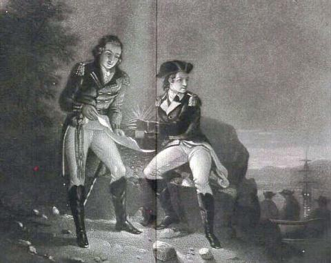 benedict arnold research papers Benedict arnold essays: over 180,000 benedict arnold essays, benedict arnold term papers, benedict arnold research paper, book reports 184 990 essays, term and research papers available for unlimited access.